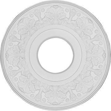 Restorers Architectural Apollo Urethane Ceiling Medallion
