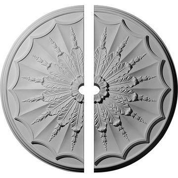 Restorers Architectural Artis Urethane Ceiling Medallion