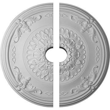 Restorers Architectural Athens Urethane Ceiling Medallion