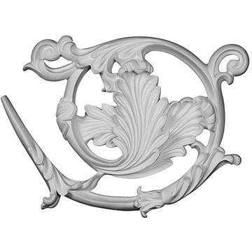Restorers Architectural Bonetti Urethane Onlay Applique