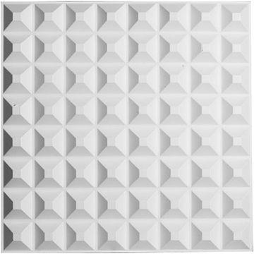 Restorers Architectural Bradford EnduraWall Decorative 3D Wall Panel