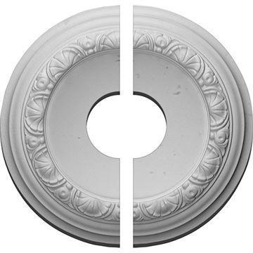 Restorers Architectural Carlsbad Urethane Ceiling Medallion