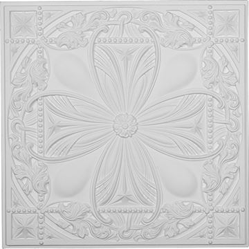 Restorers Architectural Cole Urethane Ceiling Tile