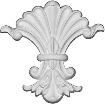 Restorers Architectural Cosmo Urethane Onlay Applique