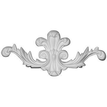 Restorers Architectural Crawley Urethane Onlay Applique
