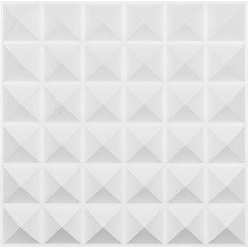 Restorers Architectural Damon EnduraWall Decorative 3D Wall Panel