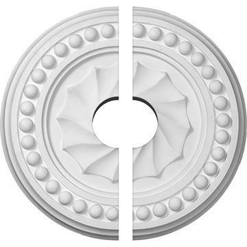 Restorers Architectural Foster Urethane Ceiling Medallion