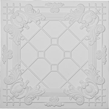 Restorers Architectural Hillsborough Urethane Ceiling Tile