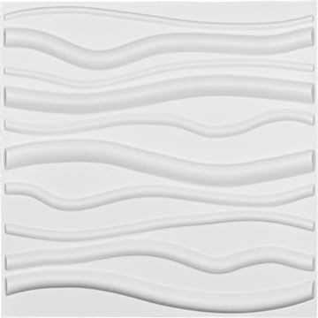 Restorers Architectural Jackson Endurawall Decorative 3d Wall Panel