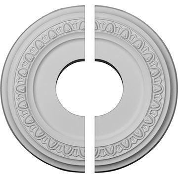Restorers Architectural Jackson Urethane Ceiling Medallion