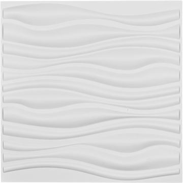 Restorers Architectural Leandros EnduraWall Decorative 3D Wall Panel