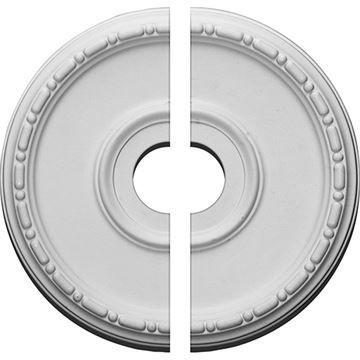 Restorers Architectural Medea #1 Urethane Ceiling Medallion