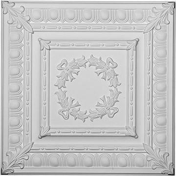 Restorers Architectural Milton Urethane Ceiling Tile