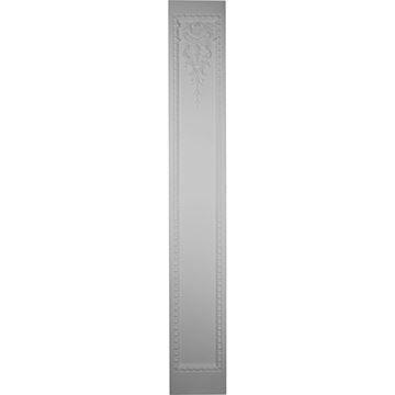 Restorers Architectural Milton Urethane Pilaster