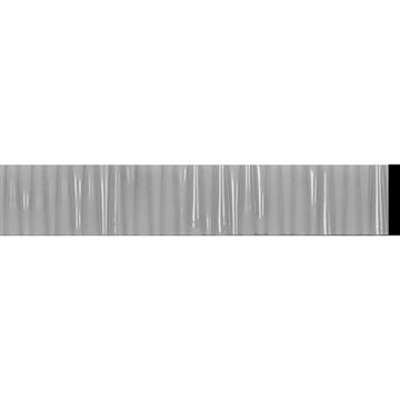 Restorers Architectural Naomi 6 3/8 Inch Urethane Panel Molding