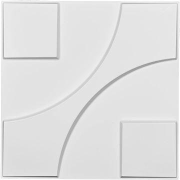 Restorers Architectural Nestor EnduraWall Decorative 3D Wall Panel