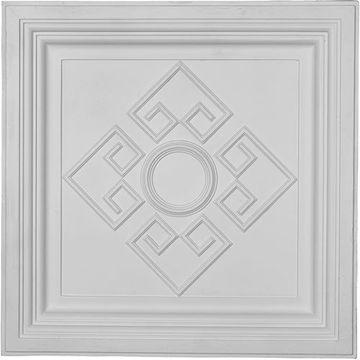 Restorers Architectural Nestor Urethane Ceiling Tile