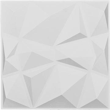 Restorers Architectural Niobe EnduraWall Decorative 3D Wall Panel