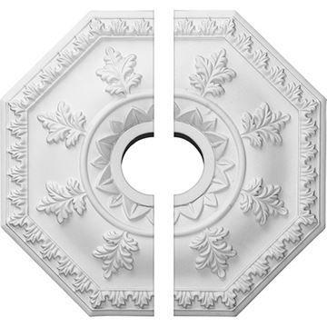 Restorers Architectural Nottingham Urethane Ceiling Medallion
