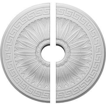 Restorers Architectural Randee Urethane Ceiling Medallion