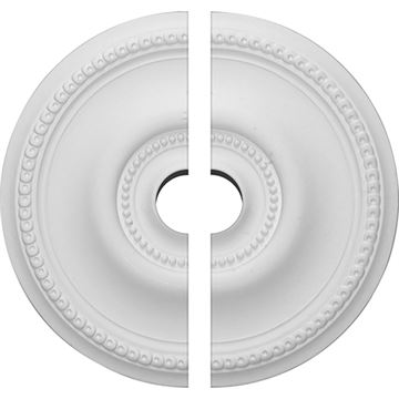 Restorers Architectural Raynor Urethane Split Ceiling Medallion