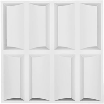 Restorers Architectural Robin EnduraWall Decorative 3D Wall Panel