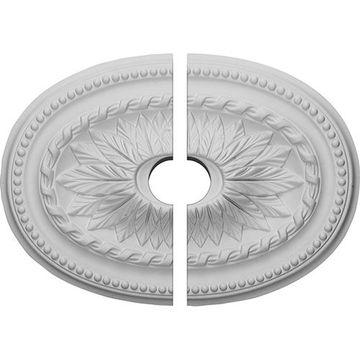 Restorers Architectural Saverne Urethane Ceiling Medallion