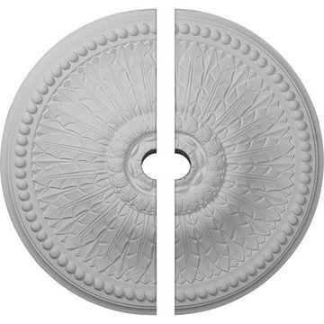 Restorers Architectural Springtime Urethane Ceiling Medallion