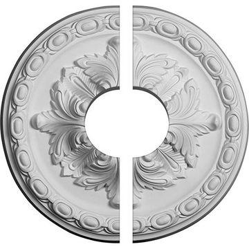 Restorers Architectural Stockport Urethane Ceiling Medallion
