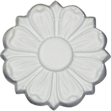 Restorers Architectural Stockport Flower Urethane Applique