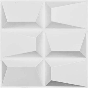 Restorers Architectural Stratford EnduraWall Decorative 3D Wall Panel