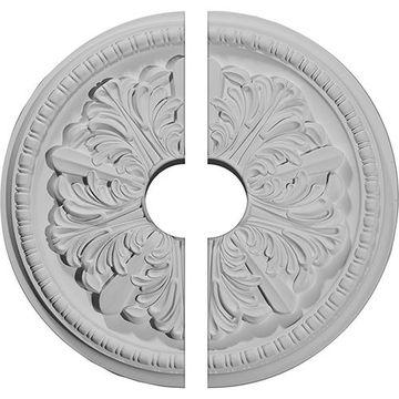 Restorers Architectural Swindon Urethane Ceiling Medallion