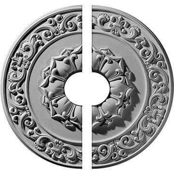 Restorers Architectural Sydney Urethane Ceiling Medallion