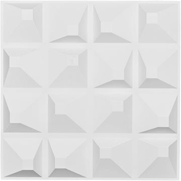 Restorers Architectural Tristan EnduraWall Decorative 3D Wall Panel