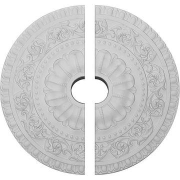 Restorers Architectural Vaduz Urethane Ceiling Medallion
