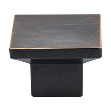 Berenson Elevate Square Cabinet Knob