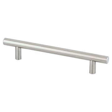 Berenson Stainless Steel Bar Appliance Pull