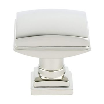 Berenson Tailored Traditional Cabinet Knob
