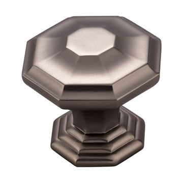 Top Knobs Chareau Chalet Cabinet Knob