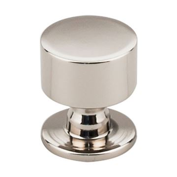 Top Knobs Serene Lily Cabinet Knob