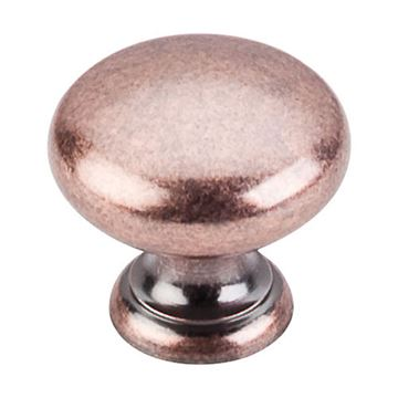 Top Knobs Somerset Mushroom Cabinet Knob
