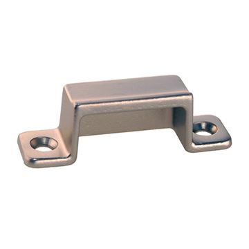 Restorers Classic Box Strike for Large Transom Latch