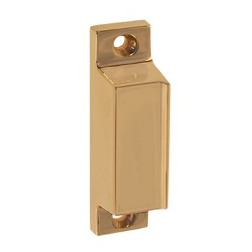 Restorers Classic Closed Box Strike for Screen Door Latch