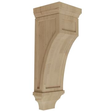 Legacy Artisan 10 1/2 Inch Mission Window Corbel