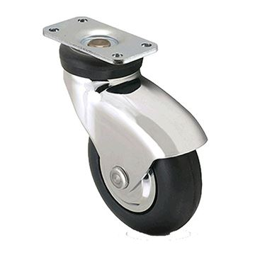 Designs of Distinction 3 Inch Traditional Caster - No Brake