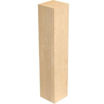 Designs of Distinction 6 Inch Square Table Leg