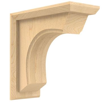 Designs of Distinction Classic Revival 9 Inch Corbel