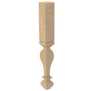 Designs of Distinction Gaelic Table Leg
