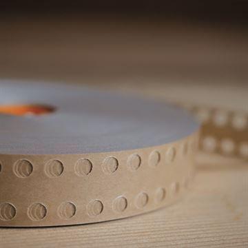 Restorers 2 Hole Veneer Splicing Tape