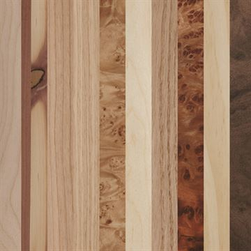 Restorers Domestic Variety Veneer Project Pack